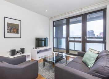 Thumbnail 2 bedroom flat to rent in New Village Avenue, London