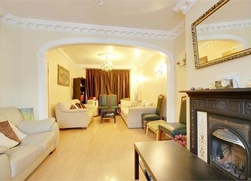 Thumbnail 6 bed terraced house for sale in Carnanton Road, London