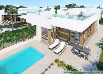 Thumbnail Semi-detached house for sale in Vistabella Golf, Orihuela, Spain