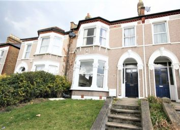 Thumbnail 3 bedroom terraced house to rent in Dowanhill Road, Catford, Catford