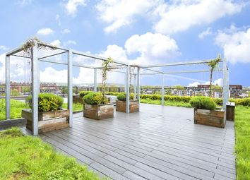 Thumbnail 3 bed flat for sale in Regent Canalside Camden Road, Camden