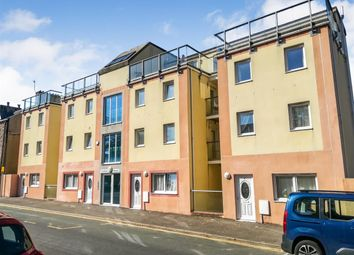 Thumbnail 2 bed flat to rent in Cumbria House, Corporation Road, Workington