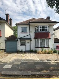 Thumbnail 3 bed detached house to rent in Cheyne Walk, Hendon