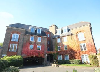 Thumbnail 2 bed flat for sale in Mortley Close, Tonbridge
