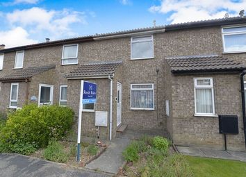 Thumbnail 2 bed terraced house to rent in Parkfield Drive, Bridlington