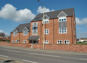 Thumbnail 2 bedroom flat to rent in Brownlow Street, Whitchurch, Shropshire