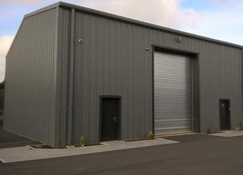 Thumbnail Light industrial to let in Bewdley Business Park, Long Bank, Bewdley, Worcestershire