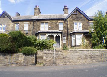 Thumbnail 4 bedroom terraced house for sale in Pearson Lane, Bradford