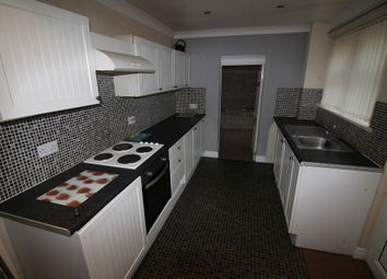 Thumbnail 3 bed terraced house to rent in Beaumont Street, Bishop Auckland