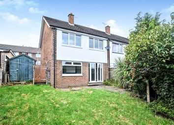 Thumbnail 3 bed terraced house to rent in Harewood Road, Oakworth, Keighley