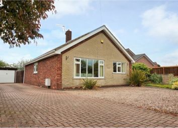 Thumbnail 3 bed detached bungalow for sale in Doncaster Road, Branton, Doncaster