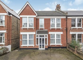 Thumbnail 5 bed end terrace house for sale in Croydon Road, London