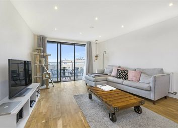 Thumbnail 3 bed flat to rent in Arc House, 16 Maltby Street, London
