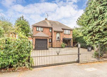 4 bed detached house for sale in Whitehall Lane, Buckhurst Hill IG9