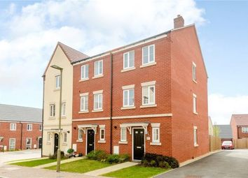 Thumbnail 4 bedroom end terrace house for sale in Botley, Oxford