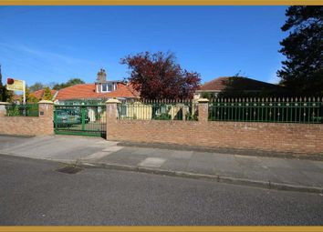 Thumbnail 4 bed semi-detached bungalow for sale in Woodlands Road, Cleadon Village, Cleadon