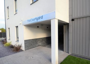 Thumbnail 2 bed flat for sale in Plot 13, 121J Jeanfield Road, Perth