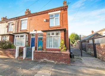 Thumbnail 2 bed semi-detached house to rent in Clyde Road, Edgeley, Stockport