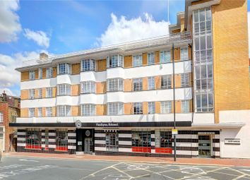 Thumbnail 1 bed flat to rent in Lion House, Red Lion Street, Richmond