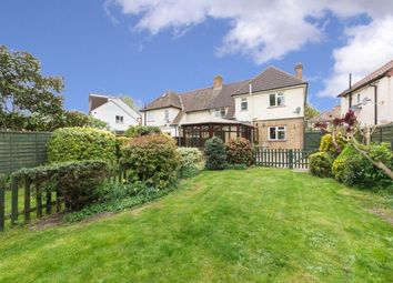 Thumbnail 3 bed property to rent in Fielding Avenue, Twickenham