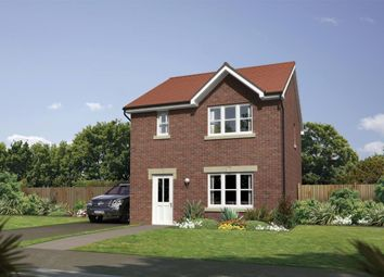 "Thumbnail 3 bed detached house for sale in ""Castlevale"" at Cherrytree Gardens, Bishopton"