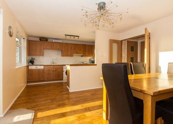 Thumbnail 3 bed detached house for sale in Kings Road, Benfleet
