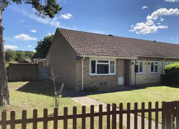 Thumbnail 3 bed bungalow for sale in Mildenhall, Bury St. Edmunds, Suffolk