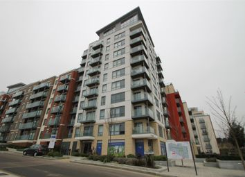 Thumbnail 3 bed flat for sale in East Drive, London
