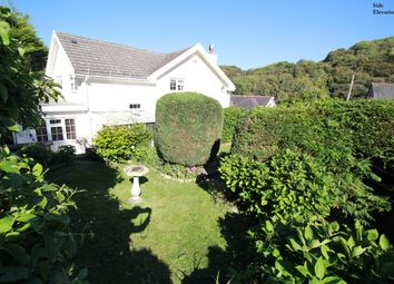 Thumbnail 2 bed detached house for sale in Victoria Road, Abersychan, Pontypool