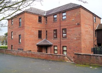 Thumbnail 2 bed flat for sale in Bromwich Road, Worcester