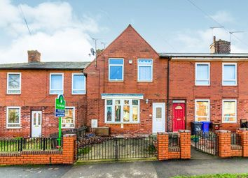 3 bed terraced house for sale in Fairthorn Road, Sheffield S5