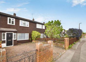 Thumbnail 3 bed terraced house for sale in Park View Close, Edenbridge