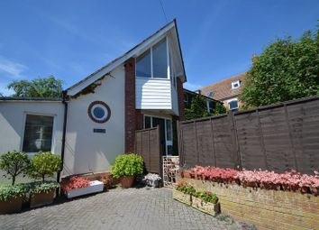 Thumbnail 7 bed semi-detached house for sale in Hanover Road, Weymouth