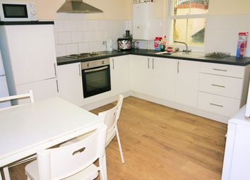 Thumbnail 3 bedroom shared accommodation to rent in Mill Road, Gillingham