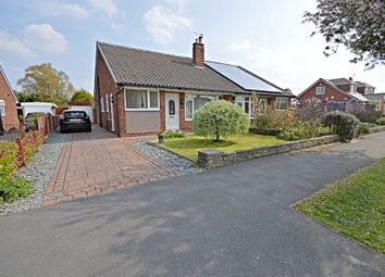 Thumbnail 3 bed semi-detached bungalow for sale in Rosthernmere Road, Cheadle Hulme, Cheadle