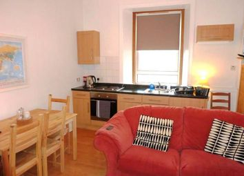 Thumbnail 1 bedroom flat to rent in Albion Terrace, Edinburgh