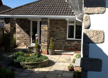 Thumbnail 4 bed detached bungalow for sale in Brentons Park, Trelights, Port Isaac, Cornwall