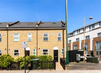 Thumbnail 3 bed end terrace house for sale in Banning Street, London