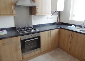 Thumbnail 1 bed maisonette to rent in Old School Lane, Creswell, Worksop