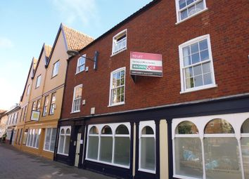 Thumbnail Office to let in 13-15, St. Georges Street, Norwich, Norfolk