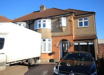 Thumbnail 5 bed semi-detached house to rent in Collier Row Lane, Collier Row
