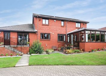 Thumbnail 6 bed detached house for sale in Braehead Park, Linlithgow