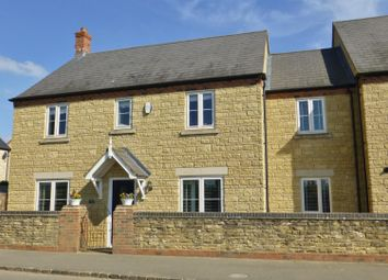 Thumbnail 4 bed cottage for sale in Corby Road, Gretton, Corby