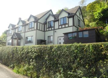 Thumbnail 5 bed detached house for sale in Symonds Yat, Ross-On-Wye