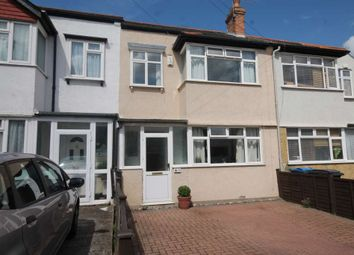 Thumbnail 3 bed terraced house for sale in Cavendish Road, New Malden, Greater London