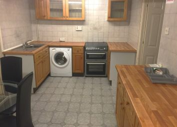 Thumbnail 5 bedroom end terrace house to rent in Kendall Road, Staple Hill, Bristol