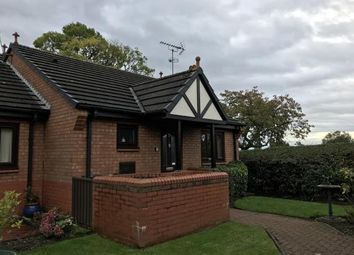Thumbnail 1 bed bungalow for sale in Myddleton Lane, Winwick, Warrington, Cheshire