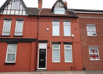 Thumbnail Studio to rent in 90 Wellington Road, Liverpool, Merseyside