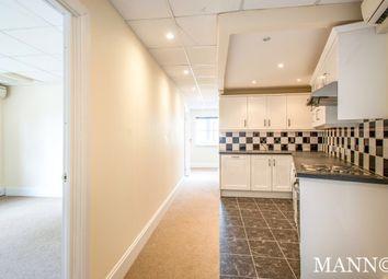 Thumbnail 2 bedroom maisonette to rent in Blendon Road, Bexley