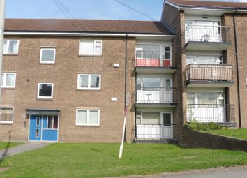 Thumbnail 2 bed flat for sale in Hounsfield Road, Rotherham